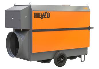 HEYLO Ölheizer K 150