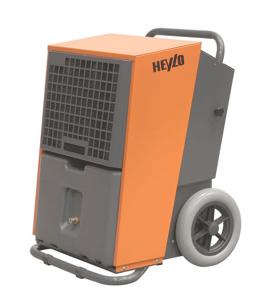 HEYLO Bautrockner/Luftentfeuchter