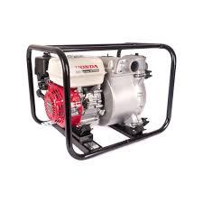 HONDA WT 20X Motor-Wasserpumpe