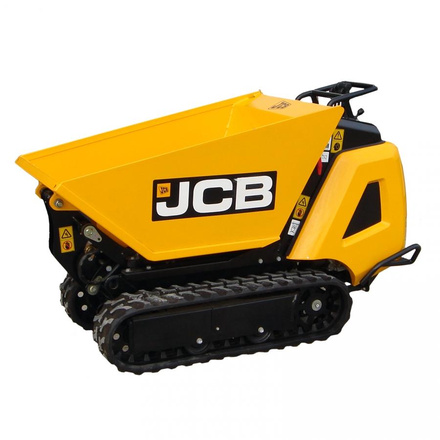 Dumpster JCB HTD-5
