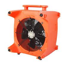 FD 4000 Ventilator